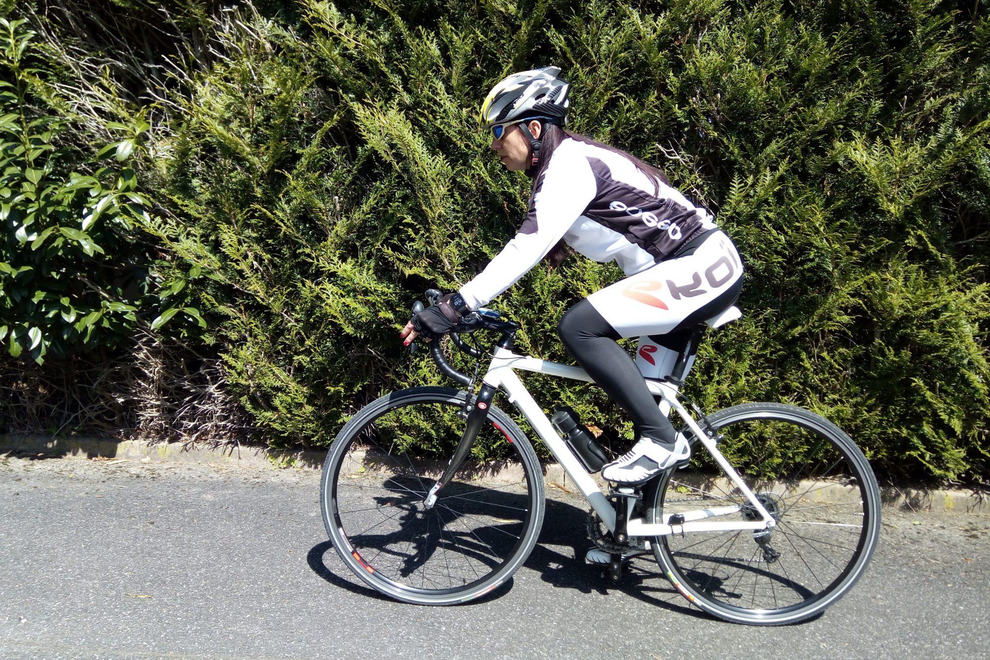 BT!NAs Belles Filles · CyclingProject